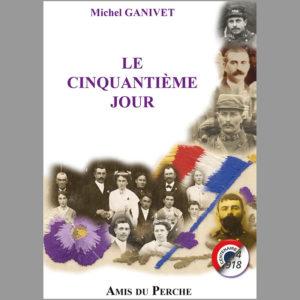 Le Cinquantième Jour, de Michel Ganivet