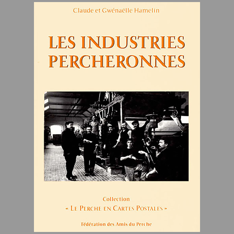 industrie-perche