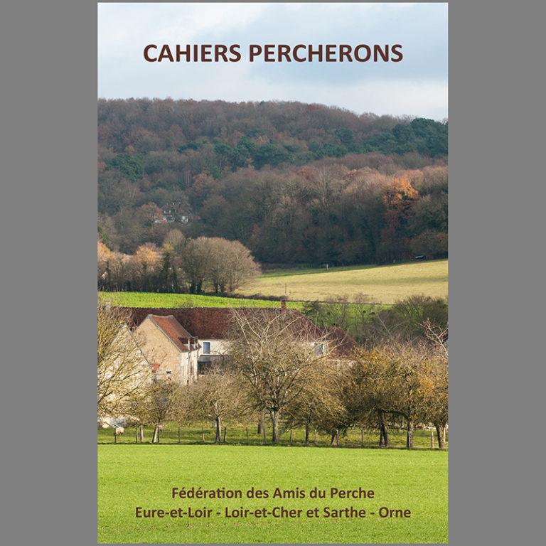 Cahiers Percherons, n°221