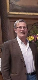 François Thibault, vice-président des Amis du Perche de l'Orne, nous a quittés