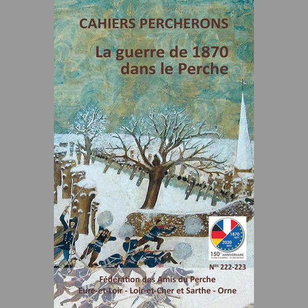 La guerre de 1870 dans le Perche