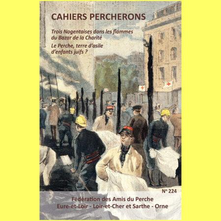 Cahiers Percherons